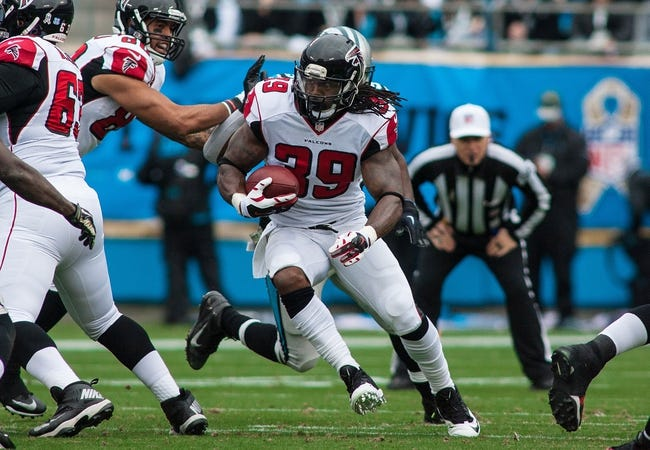 NFL | Which Current NFL Running Backs Have the Most Rushing Yards?