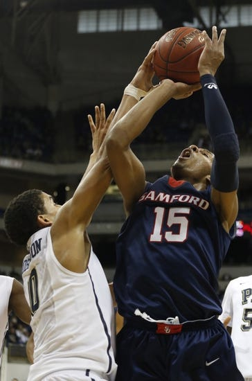 Samford Bulldogs vs. Idaho Vandals - 11/25/15 College Basketball Pick, Odds, and Prediction