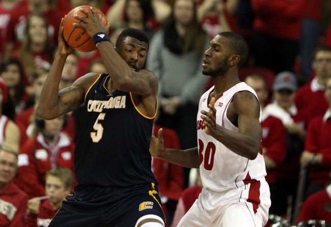 VMI Keydets vs. Chattanooga Moccasins - 2/26/15 College Basketball Pick, Odds, and Prediction