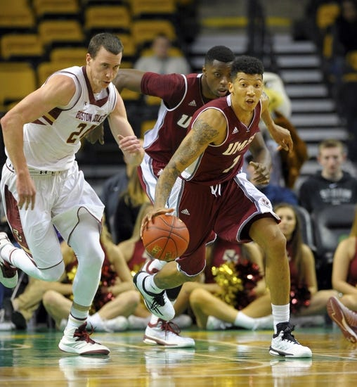 Notre Dame vs. UMass - 11/22/14 College Basketball Pick, Odds, and Prediction