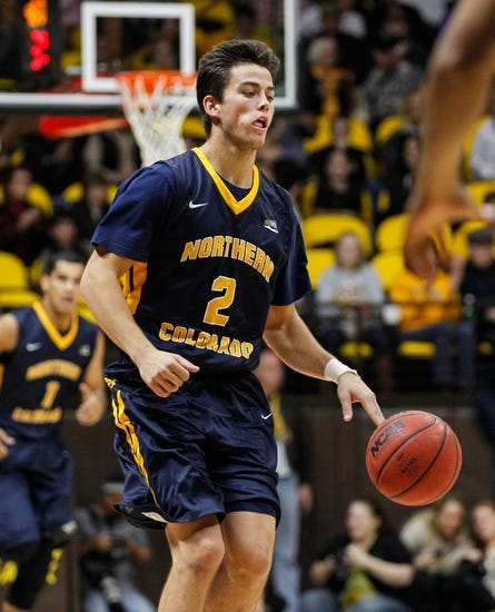 Northern Colorado vs. Montana State - 2/12/15 College Basketball Pick, Odds, and Prediction