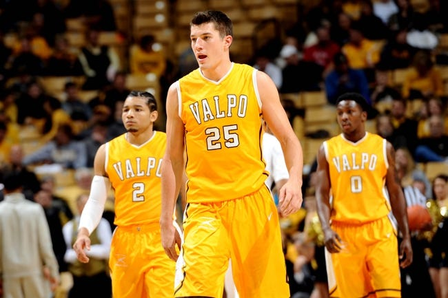 Oakland Grizzlies vs. Valparaiso Crusaders - 1/2/15 College Basketball Pick, Odds, and Prediction