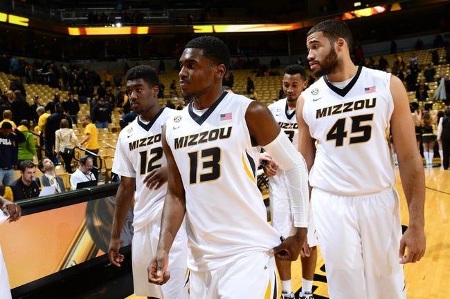 Missouri vs. Xavier - 12/13/14 College Basketball Pick, Odds, and Prediction