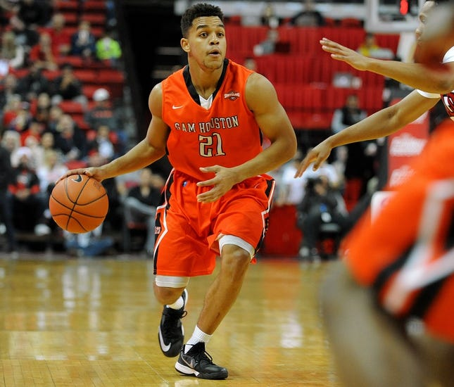 Sam Houston State Bearkats vs. UNC Wilmington Seahawks CIT Tournament - 3/18/15 College Basketball Pick, Odds, and Prediction