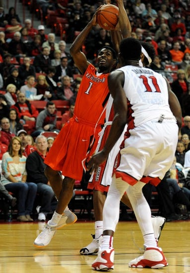 Sam Houston State Bearkats vs. Louisiana-Lafayette Ragin Cajuns CIT Tournament - 3/21/15 College Basketball Pick, Odds, and Prediction