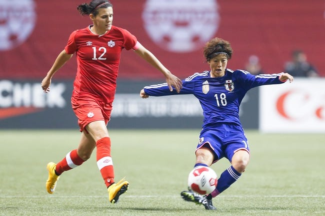 2015 FIFA Women's World Cup: England vs. Japan Pick, Odds, Prediction - 7/1/15