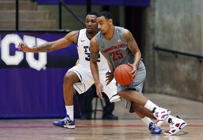 Washington State vs. Texas-San Antonio - 12/6/14 College Basketball Pick, Odds, and Prediction