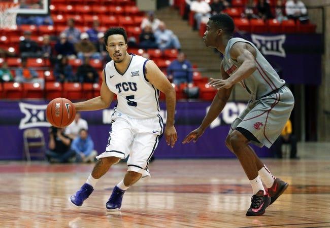TCU vs. Bradley - 11/28/14 College Basketball Pick, Odds, and Prediction
