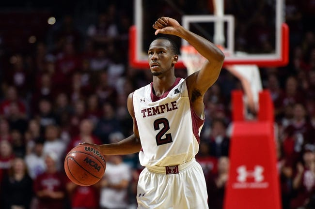 Saint Joseph's vs. Temple - 12/3/14 College Basketball Pick, Odds, and Prediction