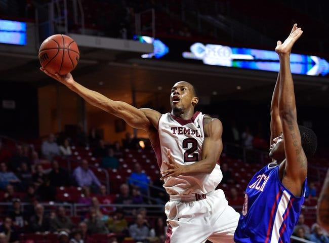 Temple vs. Louisiana Tech - 3/25/15 NIT College Basketball Pick, Odds, and Prediction