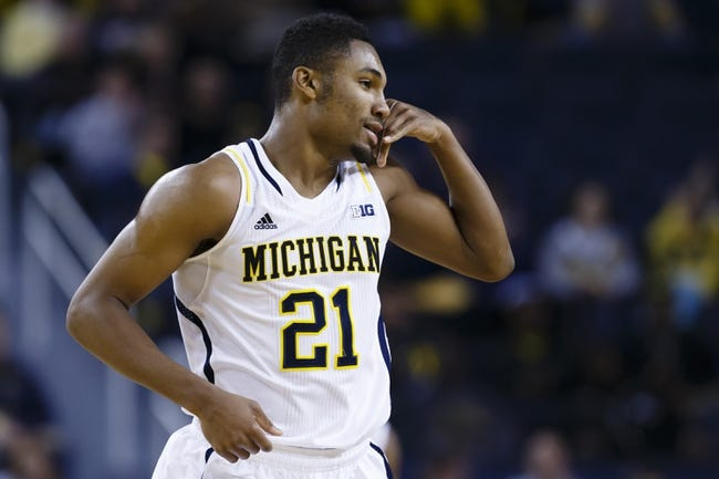 Michigan vs. Syracuse - 12/2/14 College Basketball Pick, Odds, and Prediction