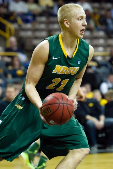 North Dakota State Bison vs. South Dakota Coyotes - 2/7/15 College Basketball Pick, Odds, and Prediction