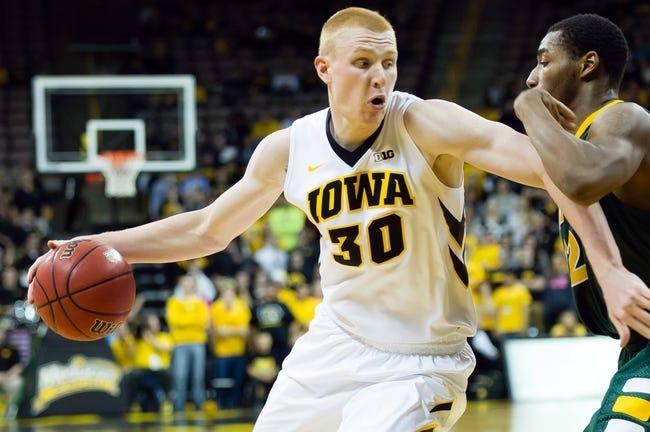 Iowa vs. Texas - 11/20/14 College Basketball Pick, Odds, and Prediction