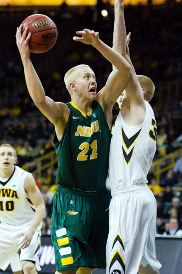 North Dakota State Bison vs. Denver Pioneers -  College Basketball Pick, Odds, and Prediction