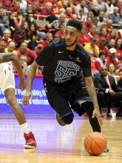 Appalachian State Mountaineers vs. Georgia State Panthers - 1/17/15 College Basketball Pick, Odds, and Prediction