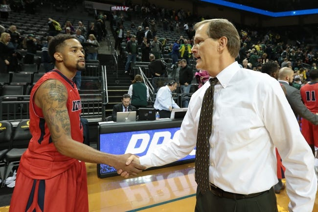 Detroit vs. Oral Roberts - 12/30/14 College Basketball Pick, Odds, and Prediction