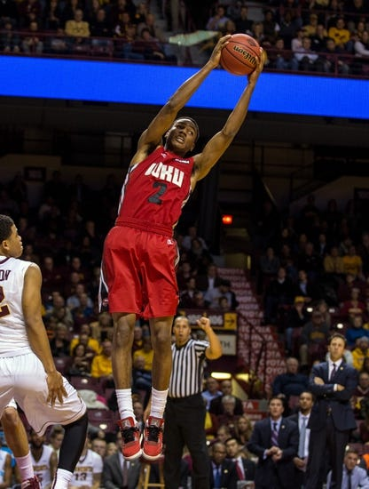 Saint Joseph's Hawks vs. Western Kentucky Hilltoppers - 11/27/14 College Basketball Pick, Odds, and Prediction