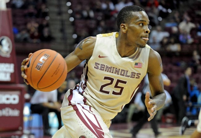 Massachusetts vs. Florida State - 11/23/14 College Basketball Pick, Odds, and Prediction