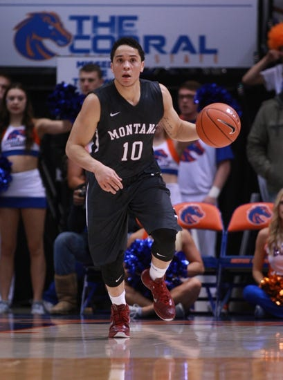 Montana Grizzlies vs. North Dakota State Bison - 12/7/14 College Basketball Pick, Odds, and Prediction