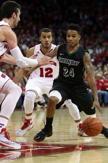 Wisc-Green Bay Phoenix vs. Georgia State Panthers - 12/27/14 College Basketball Pick, Odds, and Prediction