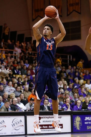 Virginia Cavaliers vs. La Salle Explorers - 11/28/14 College Basketball Pick, Odds, and Prediction