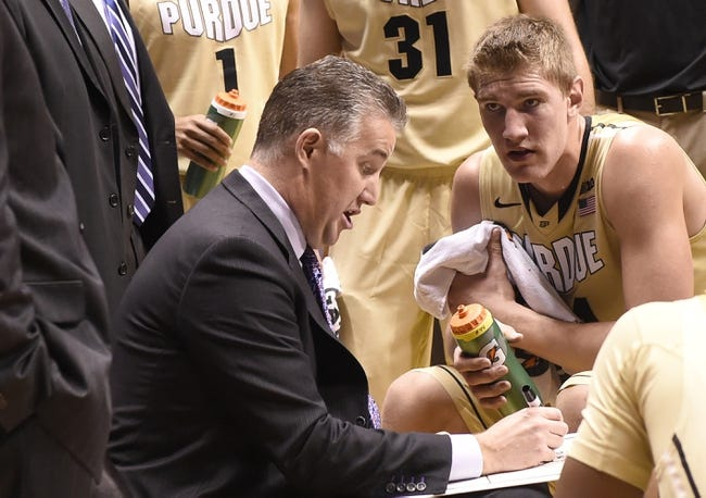 Purdue  vs. IPFW - 12/8/14 College Basketball Pick, Odds, and Prediction
