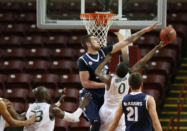 Akron vs. Marshall - 12/30/14 College Basketball Pick, Odds, and Prediction