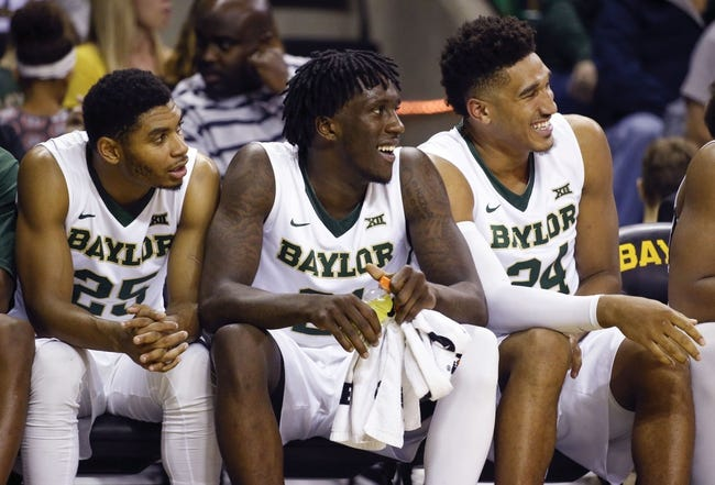 Baylor vs. Texas A&M - 12/9/14 College Basketball Pick, Odds, and Prediction