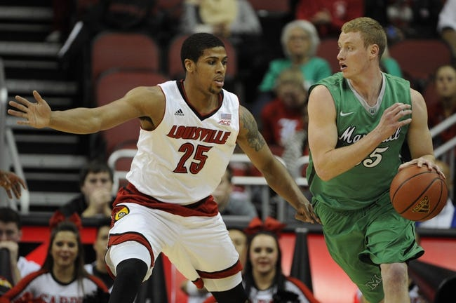 Louisville vs. Ohio State - 12/2/14 College Basketball Pick, Odds, and Prediction