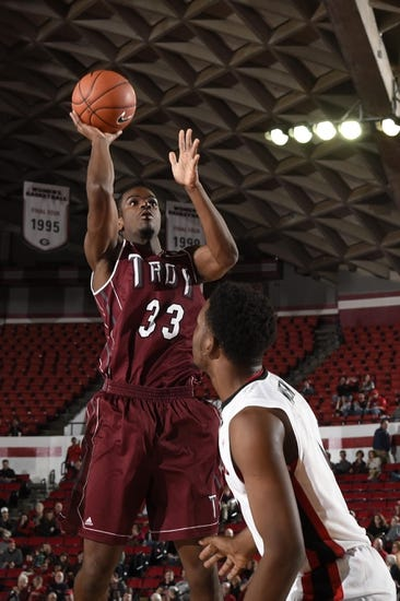 Seton Hall Pirates vs. Troy Trojans - 12/10/15 College Basketball Pick, Odds, and Prediction