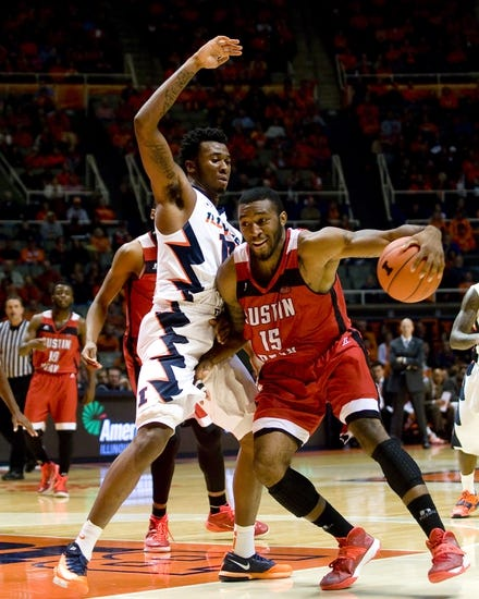 Brown vs. Austin Peay - 11/27/14 College Basketball Pick, Odds, and Prediction