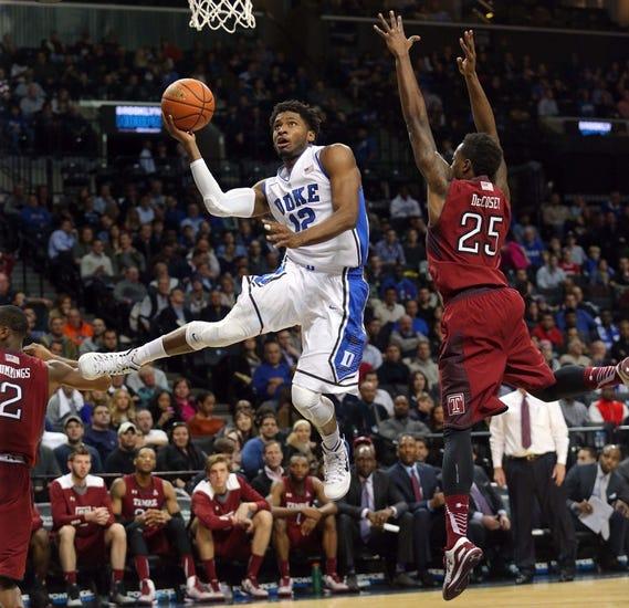 Stanford vs. Duke - 11/22/14 College Basketball Pick, Odds, and Prediction