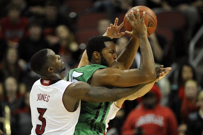 Nevada Wolf Pack vs. Marshall Thundering Herd - 12/22/14 College Basketball Pick, Odds, and Prediction