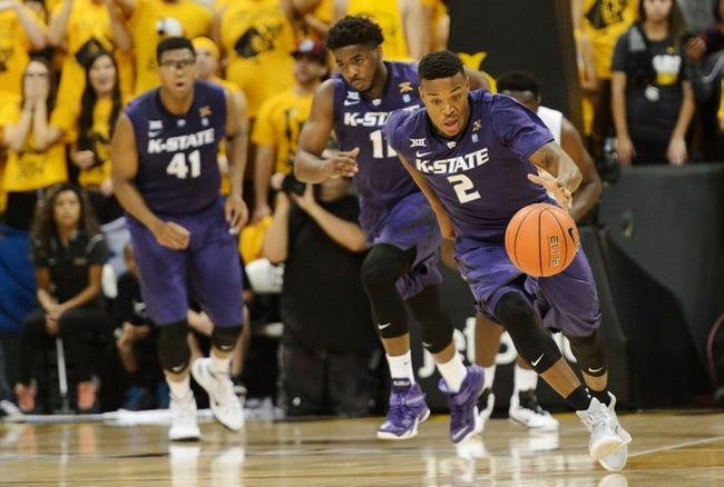 Kansas State vs. Pittsburgh - 11/26/14 College Basketball Pick, Odds, and Prediction