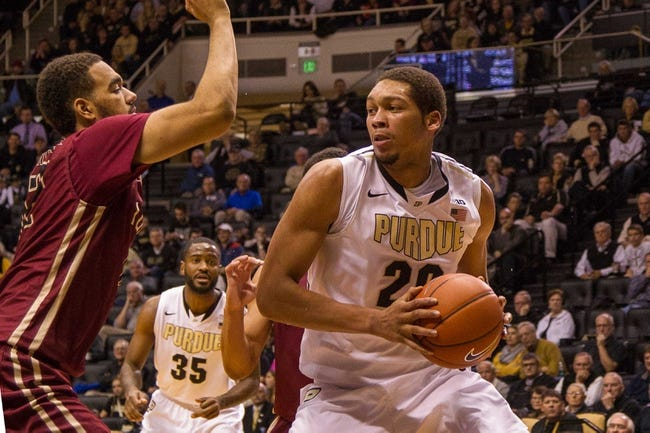 IUPUI vs. South Dakota - 1/24/15 College Basketball Pick, Odds, and Prediction