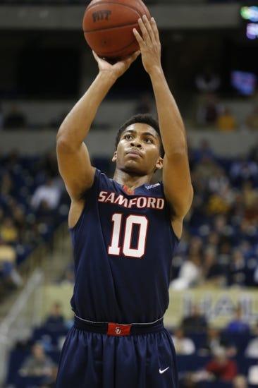 Samford vs. VMI - 12/4/14 College Basketball Pick, Odds, and Prediction