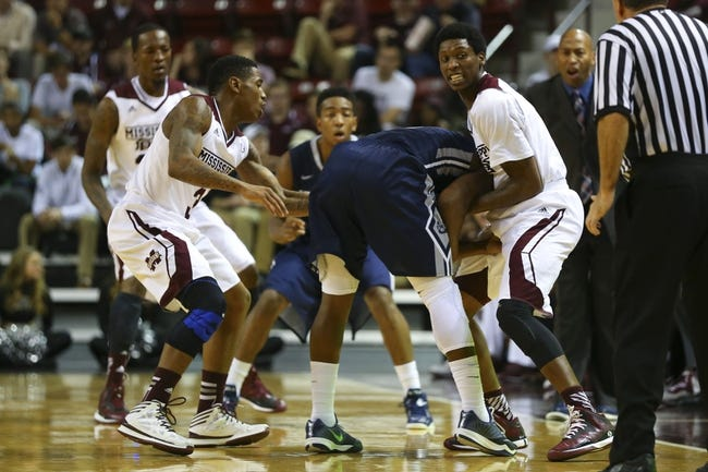 Mississippi State vs. Florida State - 1/2/15 College Basketball Pick, Odds, and Prediction