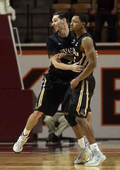 Appalachian State vs. Troy - 2/7/15 College Basketball Pick, Odds, and Prediction