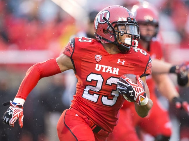 CFB | Utah Utes (8-4) at Colorado State Rams (10-2)