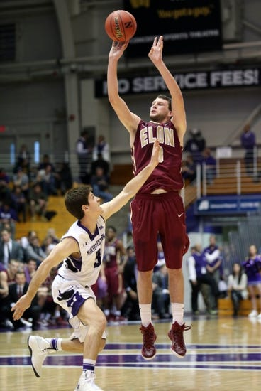 Elon Phoenix vs. Towson Tigers - 2/6/16 College Basketball Pick, Odds, and Prediction