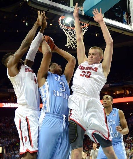 Davidson Wildcats vs. Niagara Purple Eagles - 12/13/14 College Basketball Pick, Odds, and Prediction