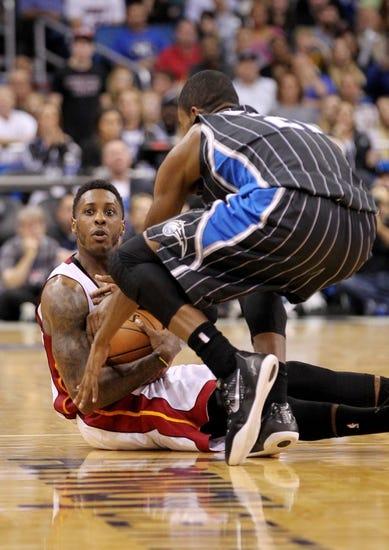 Miami Heat vs. Orlando Magic - 12/29/14 NBA Pick, Odds, and Prediction