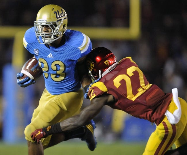 UCLA vs. Stanford - 11/28/14 College Football Pick, Odds, and Prediction