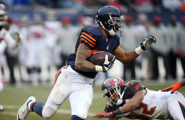 Tampa Bay Buccaneers at Chicago Bears NFL Score, Recap, News and Notes