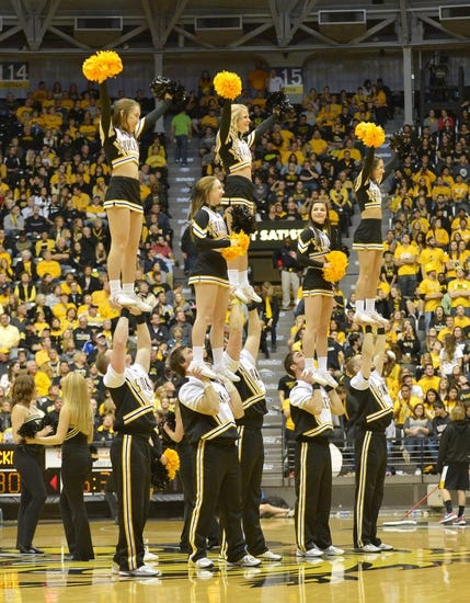 Wichita State Shockers vs. Tulsa Golden Hurricane - 11/29/14 College Basketball Pick, Odds, and Prediction