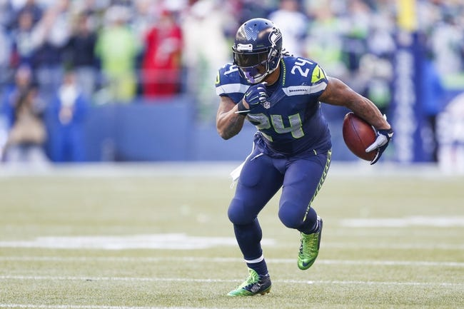 Seattle Seahawks at San Francisco 49ers NFL Score, Recap, News and Notes