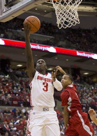 Ohio State Buckeyes vs. James Madison Dukes - 11/28/14 College Basketball Pick, Odds, and Prediction