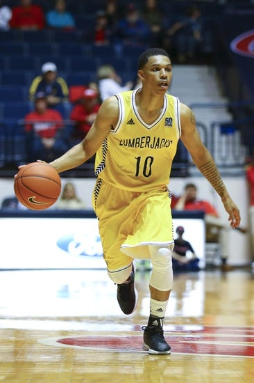 Tennessee State vs. Northern Arizona - 11/12/16 College Basketball Pick, Odds, and Prediction