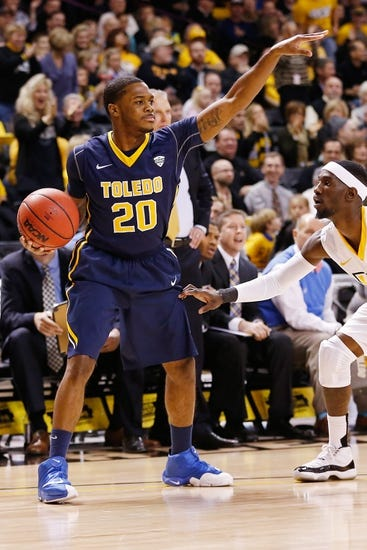 Cleveland State Vikings vs. Toledo Rockets - 12/3/14 College Basketball Pick, Odds, and Prediction