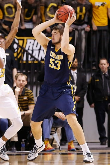 Loyola of Chicago Ramblers vs. Toledo Rockets - 11/27/15 College Basketball Pick, Odds, and Prediction